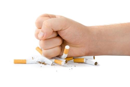 Herbal Smoking Blend Quit Smoking